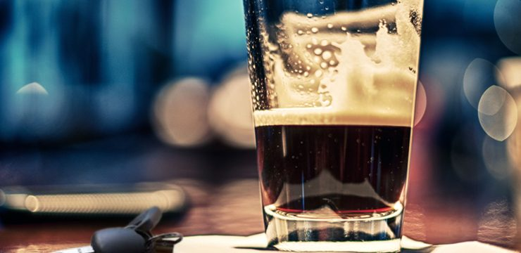Drunk Driving Personal Injury Cases (The Definitive Guide)