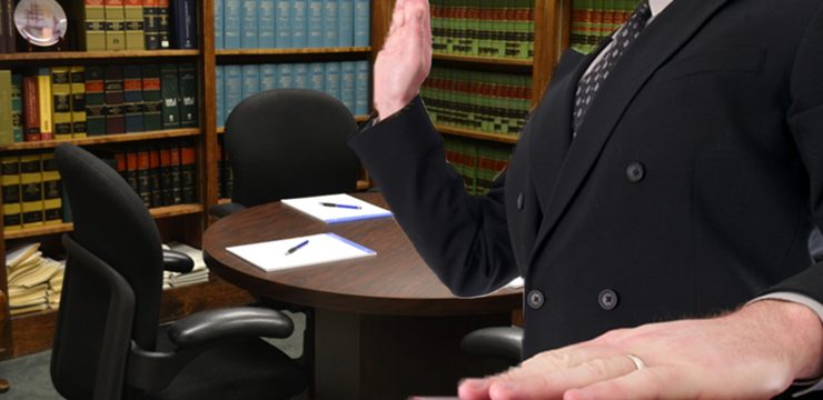 How to Give a Deposition in Personal Injury (Step-by-Step)