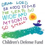 childrens defense fund kids safety