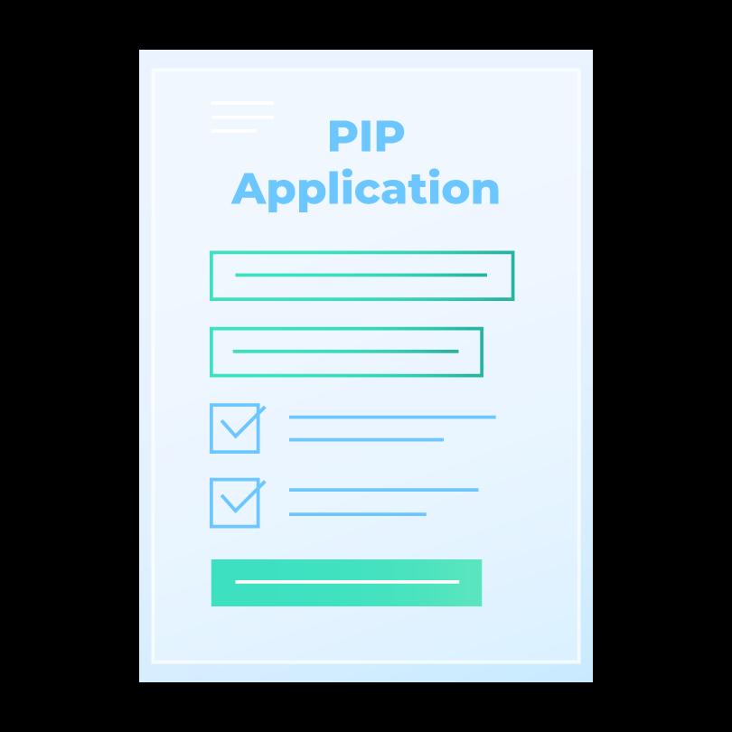 PIP Insurance Form