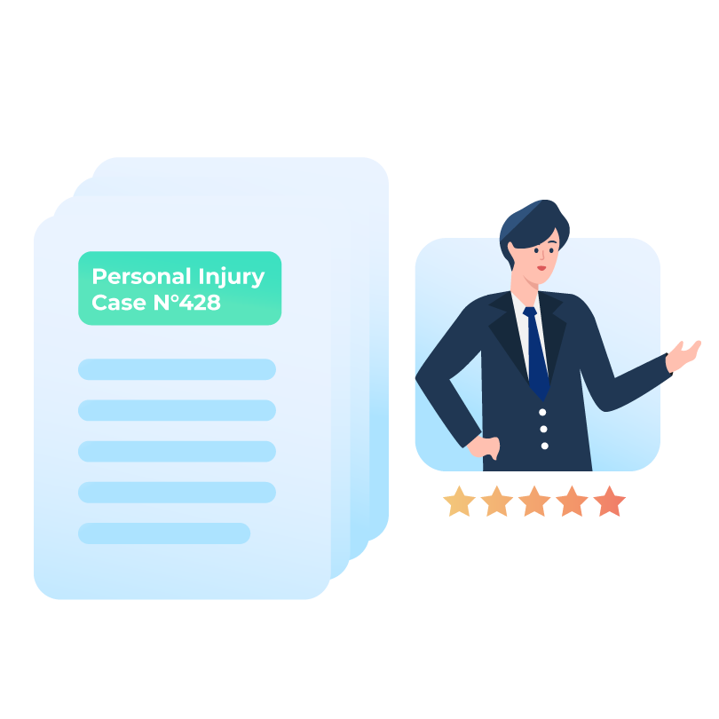 How to Choose a Personal Injury Lawyer (A Real One) - MattLaw™